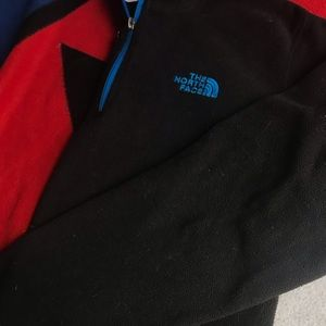 The North Face Pullover Size 14/16